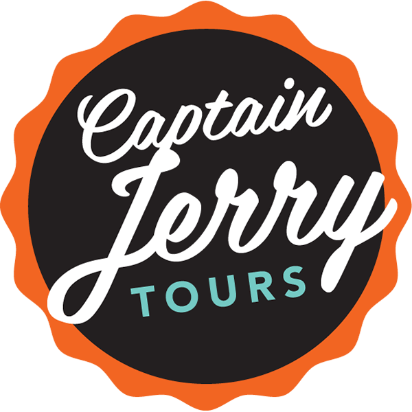 Capt. Jerry Tours